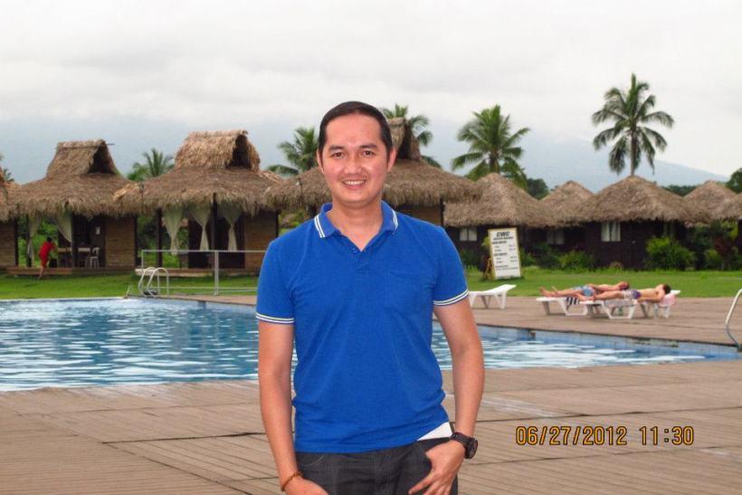 @ Camsur Watersports Complex (WC)  Pili, Camarines Sur, Philippines