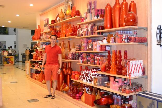 @Home Center, Hamdan St., Abu Dhabi City, UAE