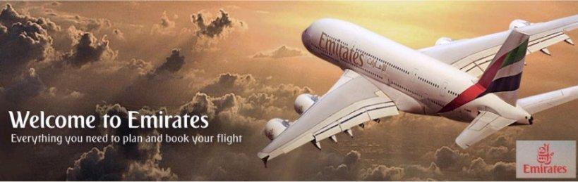 emiratesAirline