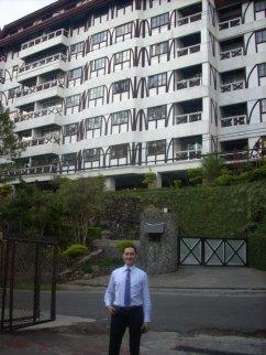 @Baguio City