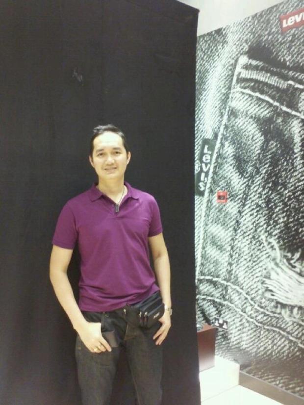 @Abu Dhabi Mall #HappyNewYear2012