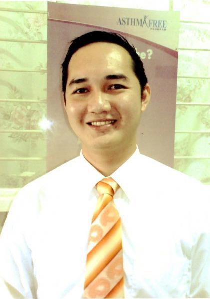 @Virgin Milagrosa Medical Center, San Carlos City, Pangasinan, Philippines