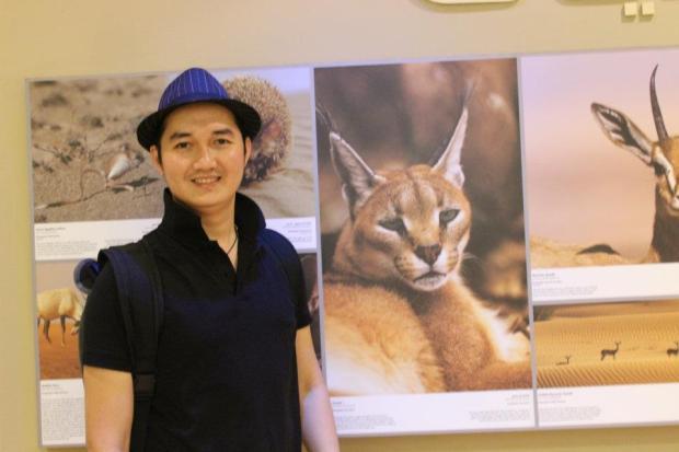 @Al Ain Zoo