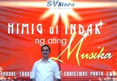 @SV More Corporate Tower, Quezon City, Philippines