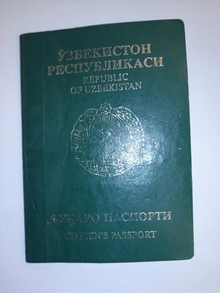 Uzbekista