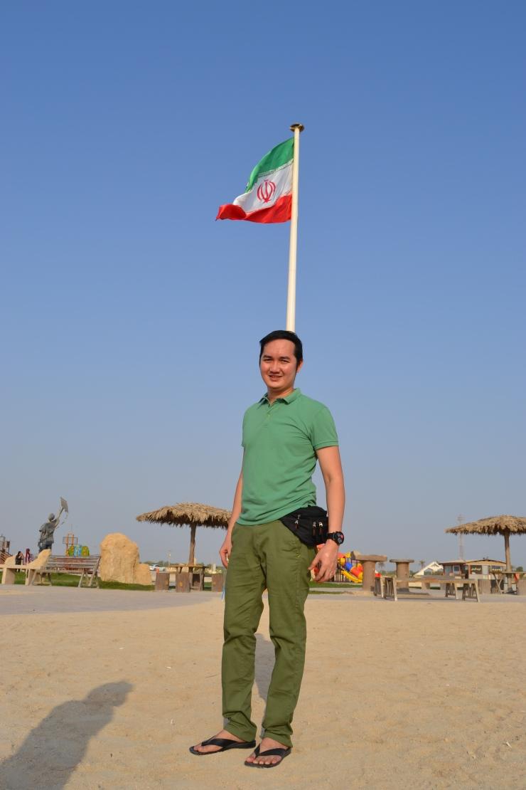 Kish Island, Iran