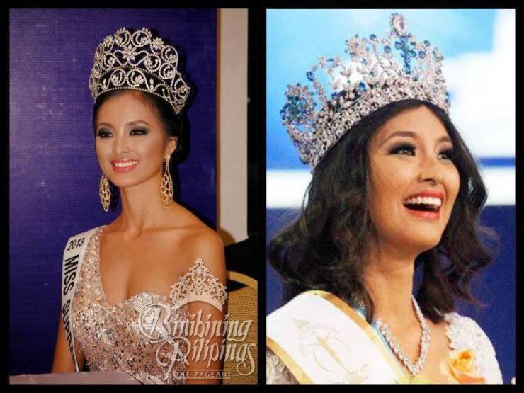 Mutya Johana Datul - Miss Supranatural 2013