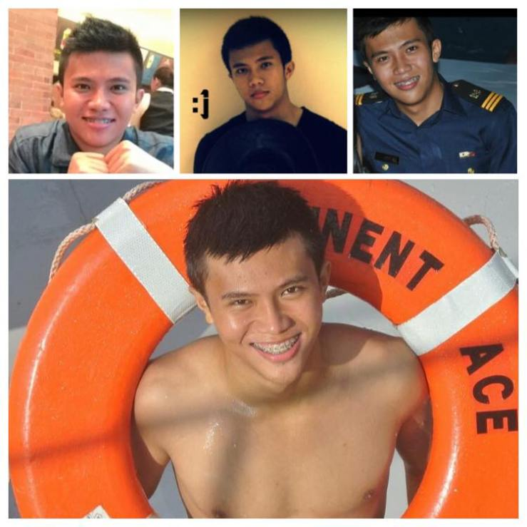 9.  Julius Paulo D. Almodal, 22, Seafarer