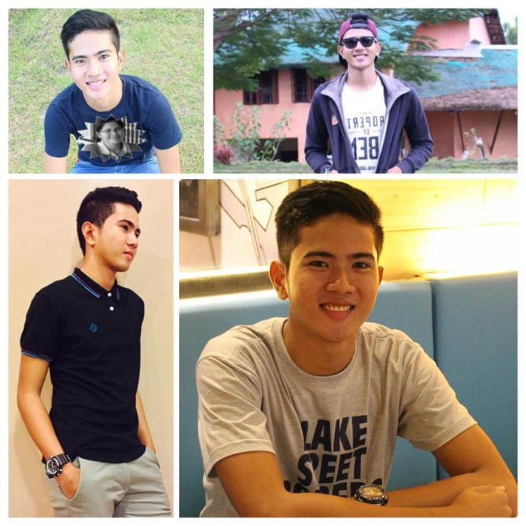 12. Paulo Esquillo Capili, 18, Student