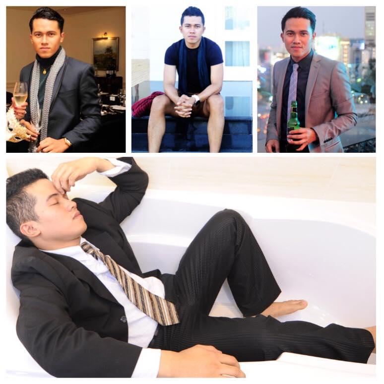 2. Paul Gemar C. Espinas, 26, Multi-Brand Manager